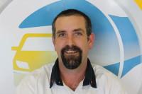 Matthew Kempster Davies (Branch Manager - Observatory)
