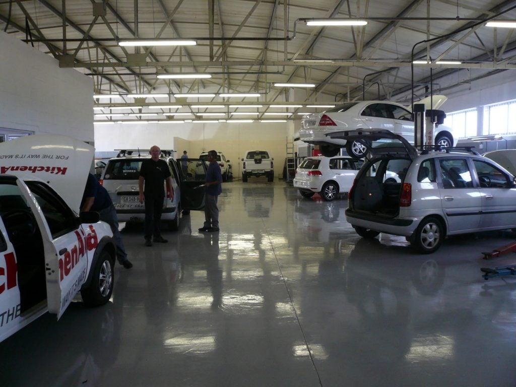 autoWORKS Milnerton