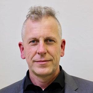 Gunther Schmitz autoWORKS Director