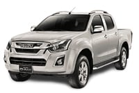 Isuzu Car Service