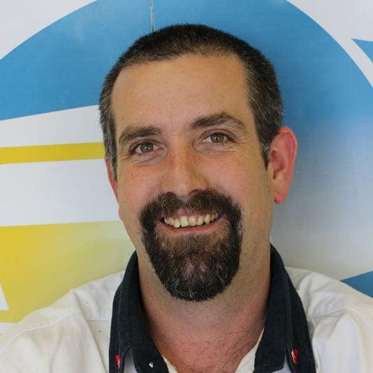Mathew Kempster-Davies expert mechanic