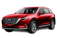 Mazda Car Service