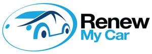 Renew My Car logo